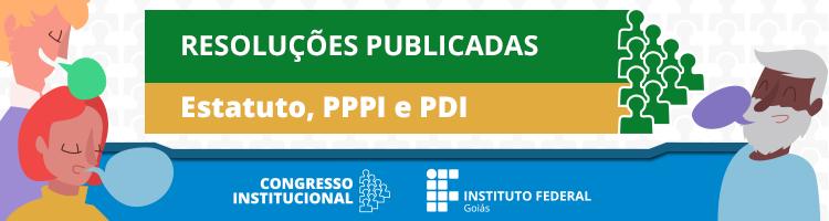 Congresso Institucional documentos
