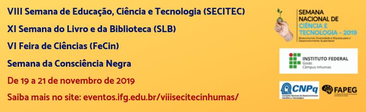 SECITEC 2019