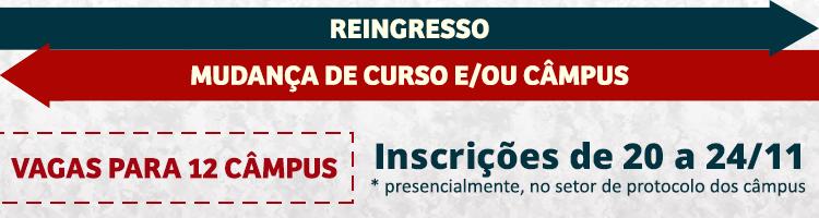 Banner Reingresso/Mudanca_de_Curso_2018.1