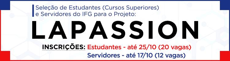 La Passion 2019 final