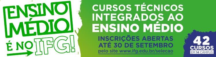 Tecnico integrado 2019/1