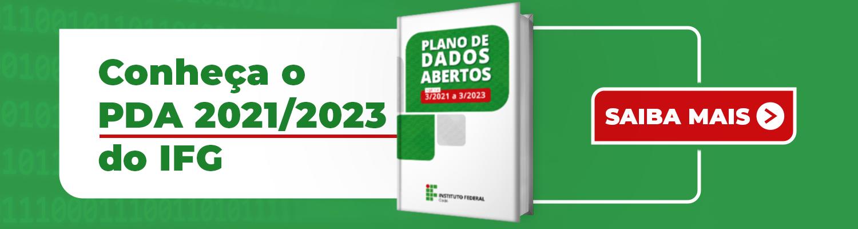 Novo PDA 2021
