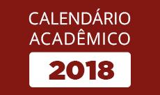 Destaque 1 - Calendário Acadêmico