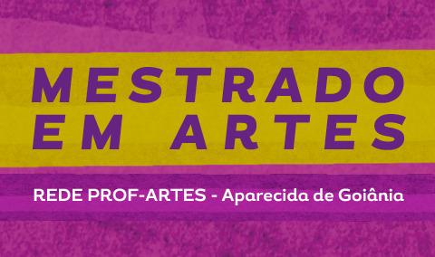 Destaque 2 - Mestrado Prof-Artes