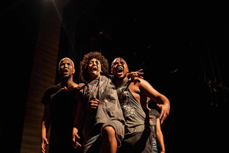 Cia Fusion de Dança apresentará o espetáculo Pai Contra Mãe no XIV Festival de Artes de Goiás